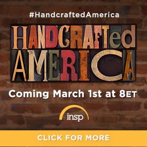 handmade america
